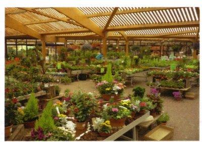 Jardinerie strasbourg